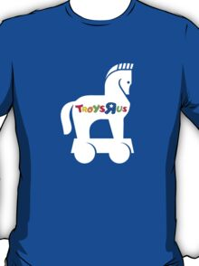 Troys R us T-Shirt