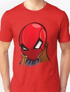 The Red Hood T-Shirt