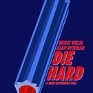 Die Hard by Dancing In The Graveyard