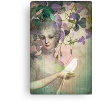 Antoinette Canvas Print