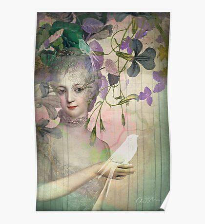Antoinette Poster