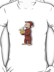 Curious George T-Shirt