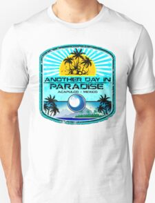 Acapulco Beach Day T-Shirt