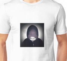 Forgotten and Invisible Unisex T-Shirt
