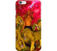 Astrology iPhone Case/Skin