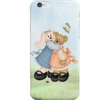 Forever Friends ~ Phone Case iPhone Case/Skin