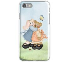 Forever Friends ~ Phone Case iPhone Case/Skin