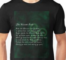The Wiccan Rede Unisex T-Shirt