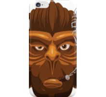 Lui Calibre Limited Edition T-Shirt iPhone Case/Skin