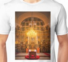 Orthodox Cathedral Hungary Unisex T-Shirt
