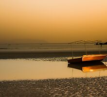 Lonely! by Ratnaveer