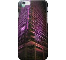 Building construction iPhone Case/Skin