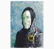 Wu man by vanGogh by art-customized