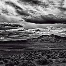 Black Butte by homendn