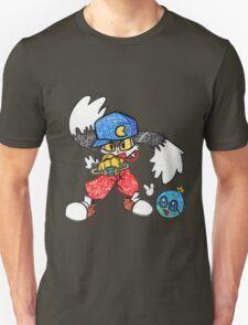 Klonoa Unisex T-Shirt