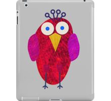 Owlette iPad Case/Skin