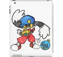 Klonoa iPad Case/Skin
