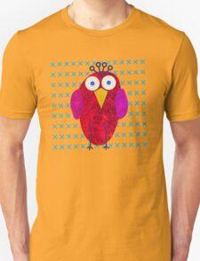 Owlette III Unisex T-Shirt