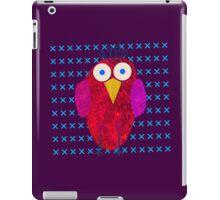 Owlette III iPad Case/Skin