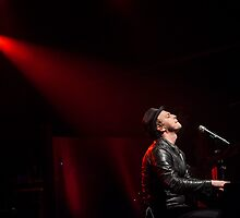 Gavin DeGraw by Annalisa Russo