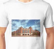 Rangers Ballpark in Arlington Unisex T-Shirt