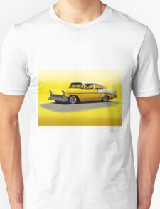 1956 Chevrolet Post Coupe II T-Shirt