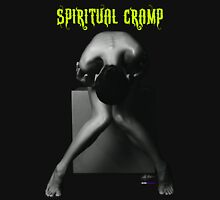 Spiritual Cramp T-Shirt Unisex T-Shirt
