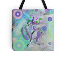 Genetic Mapping Error Tote Bag