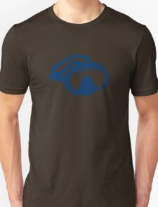 Diving goggles glasses T-Shirt