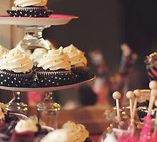 Sweet Treats by Tracy Friesen