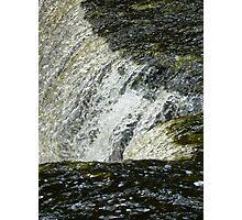 Aysgarth Falls #3 Photographic Print