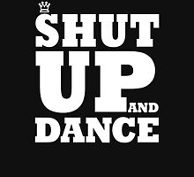 Shut Up and Dance 10 Mens V-Neck T-Shirt