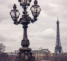 Paris, Je T'aime by emmycphoto