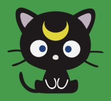Chococat Luna One Piece - Short Sleeve