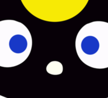 Chococat Luna Sticker