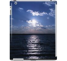 River Shine iPad Case/Skin