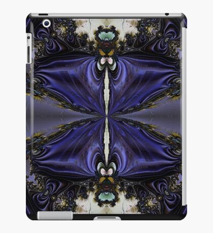 The Pool of Projection iPad Case/Skin