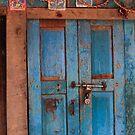 Door by MichaelBr