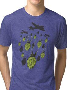 Hop Bomber Tri-blend T-Shirt