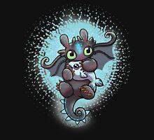Cute dragon Unisex T-Shirt