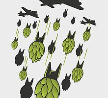 Hop Bomber by baridesign