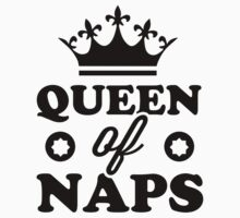 Queen of Naps by Six 3