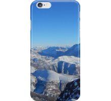 Alpe D'Huez iPhone Case/Skin