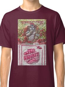 """Exclusive: """" Strawberry jam gourmet """" / My Creations Artistic Sculpture Relief fact Main 32  (c)(h) by Olao-Olavia / Okaio Créations Classic T-Shirt"""