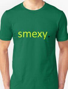 smexy. Unisex T-Shirt