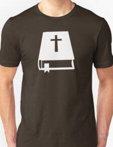Holy Bible Unisex T-Shirt