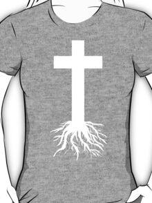 Cross Roots T-Shirt