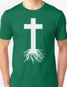 Cross Roots Unisex T-Shirt
