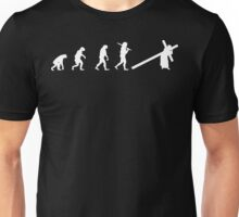 Christian Evolution Unisex T-Shirt