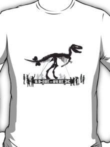 She-Rex T-Shirt